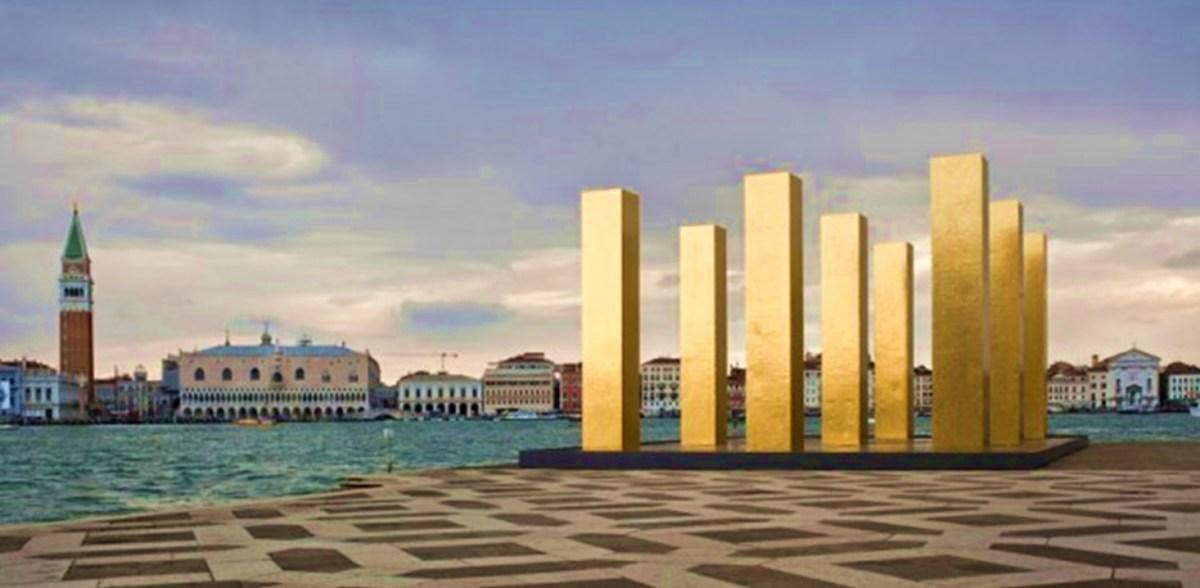 Ouverture de la Biennale de Venise 2017: Le Plus Grand Événement d'Art Contemporain