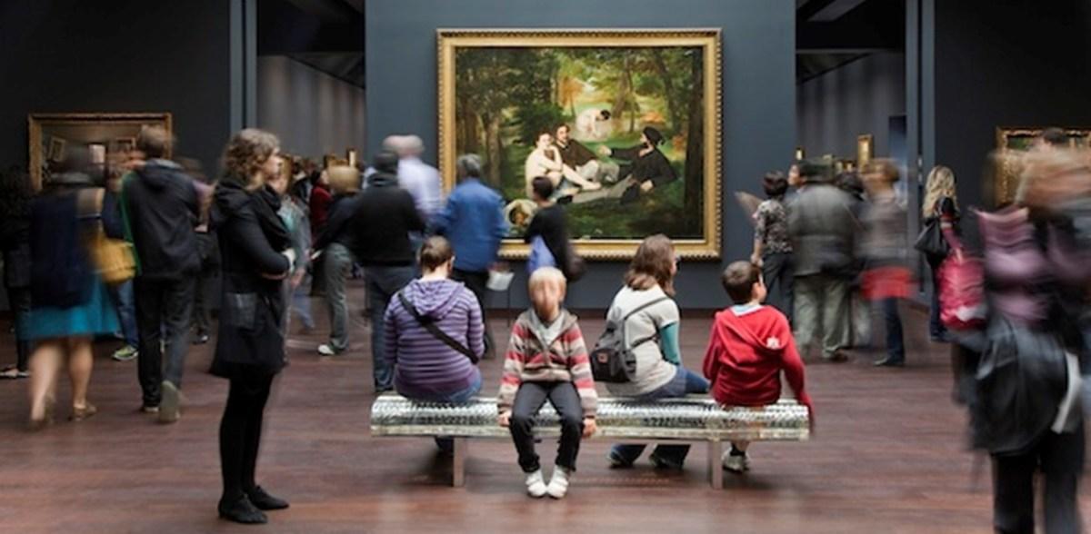 Nos Recommandations pour Visiter le Musée d'Orsay avec vos Enfants