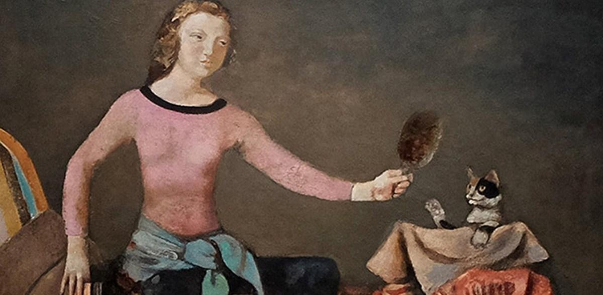 Exposition Evénement - Derain, Balthus, Giacometti