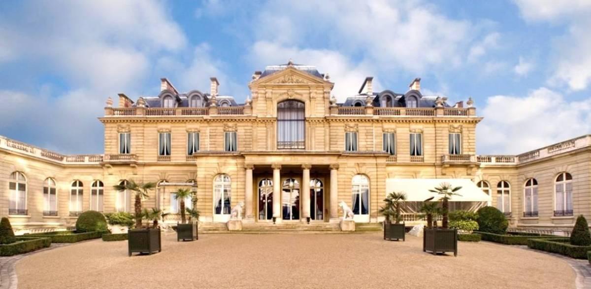 Musée Jacquemart-André – Découvrez une demeure unique du 19e siècle