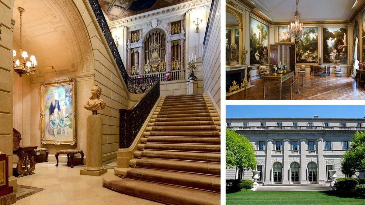Frick Collection and Neue Galerie: two must-see museums in New York