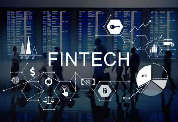 Image result for FinTECH