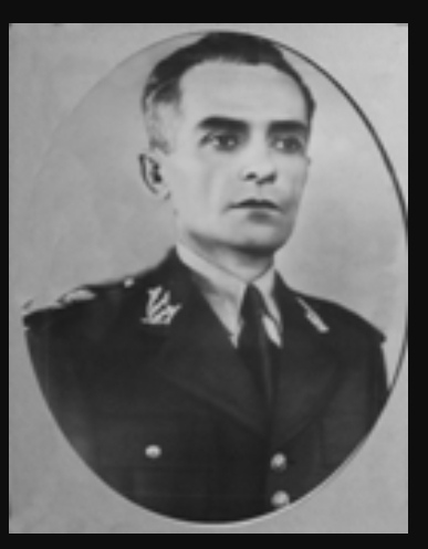 General José Meira de Vasconcellos