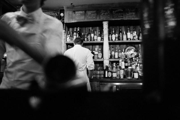 The Best Hotel Bars In Philadelphia