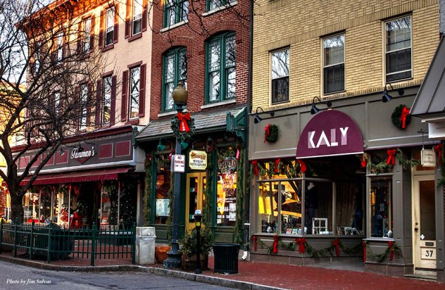 Local Buys in the Borough West Chester Pennsylvania