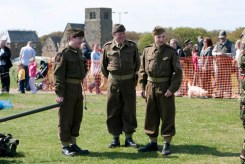 Blyth Battery - tommies