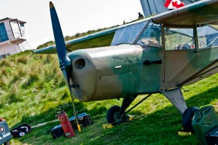 Blyth Battery - Auster
