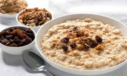Bowl-of-oatmeal