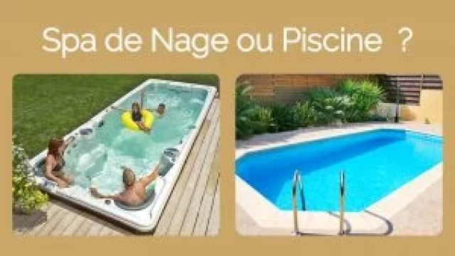 mieux qu 39 une piscine un spa de nage on vous aide y. Black Bedroom Furniture Sets. Home Design Ideas