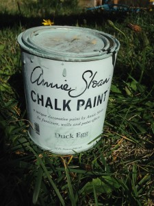 Chalk Paint phto