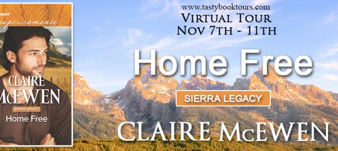 Home Free is Hitting the Road! (Blog Tour!)