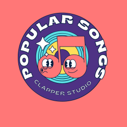 Top 10 Most Popular Songs For Clapper Anniversary
