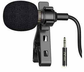 pin microphone