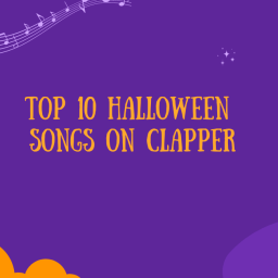 Top 10 Halloween Songs To Listen On Clapper