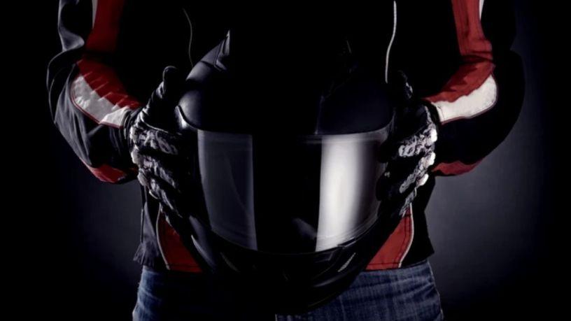 Cómo elegir un buen casco para motocicleta