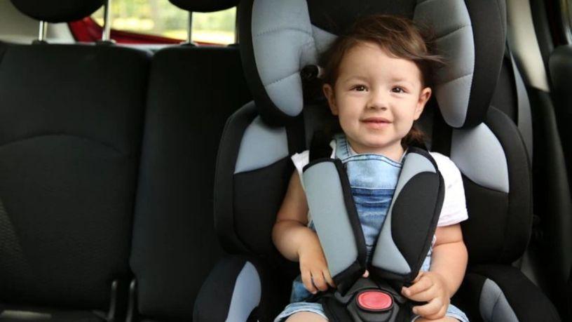 Las mejores marcas de autoasientos para bebé