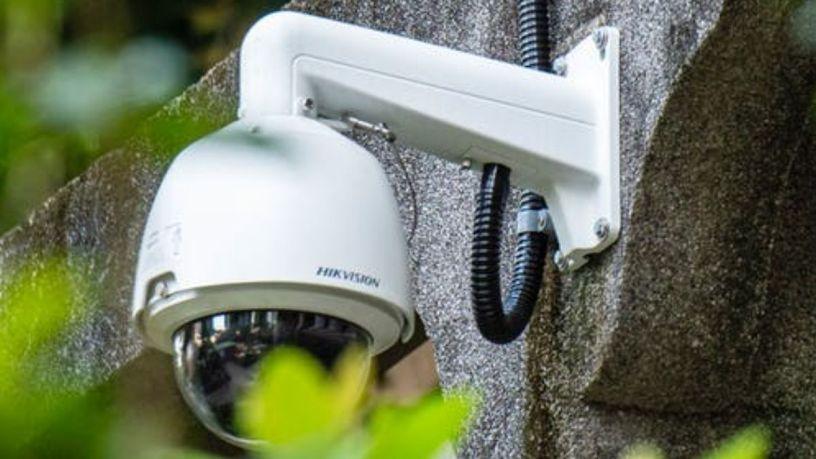 Instala cámaras de vigilancia en tu casa y negocio