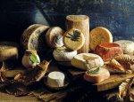 Deleita a tu paladar con estos deliciosos quesos
