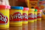 Play-Doh, la marca que inició como un producto de limpieza