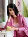 ¡La coreana que ha invadido Barbie!
