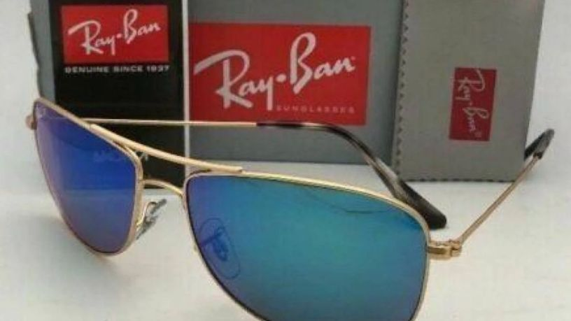 Lentes Ray-Ban, la mejor opción para protegerte del sol
