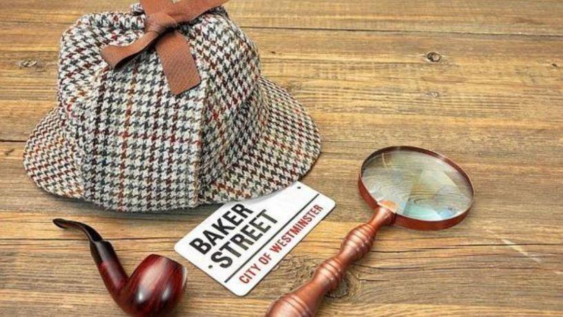 Sherlock Holmes: el detective más famoso de la historia