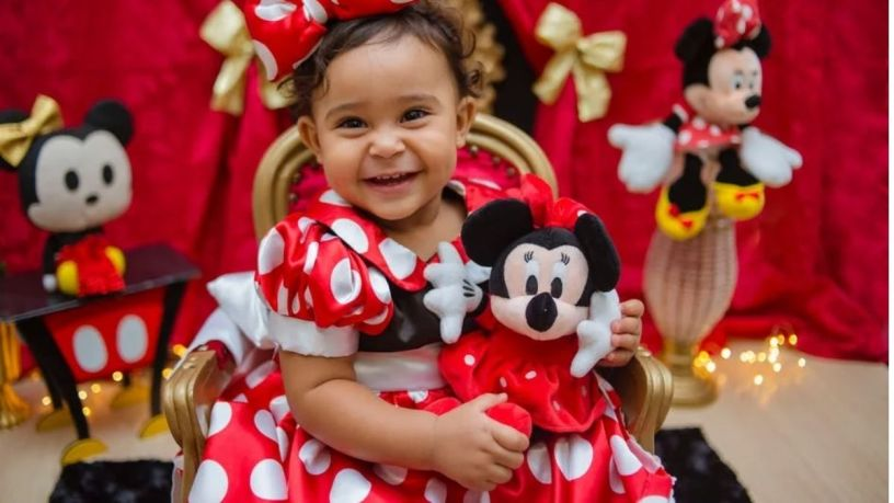 ¡Lo mejor de la moda Disney para tu bebé!