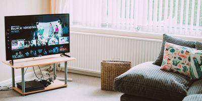 los mejores televisores por menos de 5000- Claro Shop