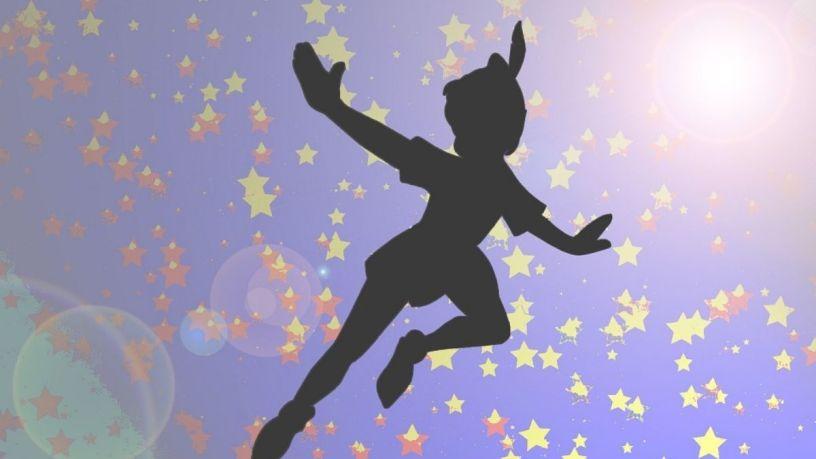 La verdadera historia detrás de Peter Pan