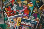 Kamite: una alternativa para leer cómics en México