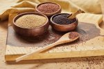 ¿Por qué la quinoa es el alimento favorito de los deportistas?