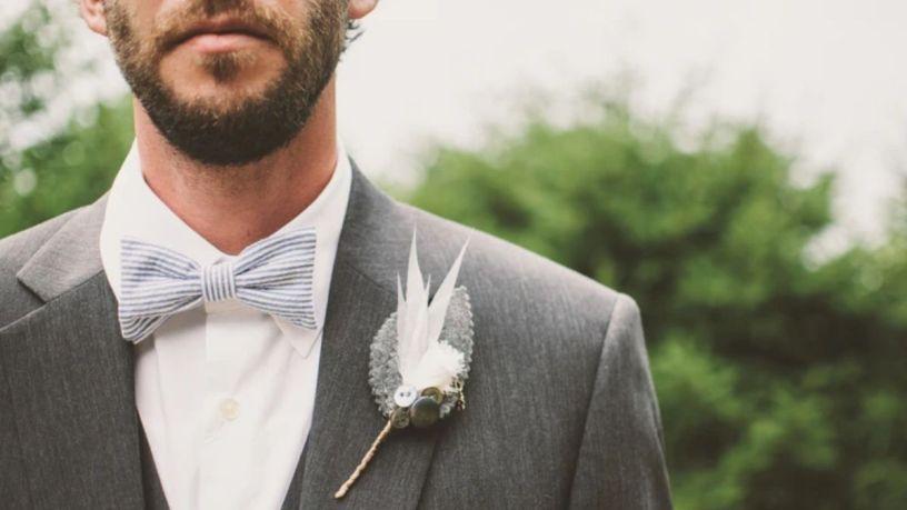 ¿Corbata o moño? Todo depende de la ocasión
