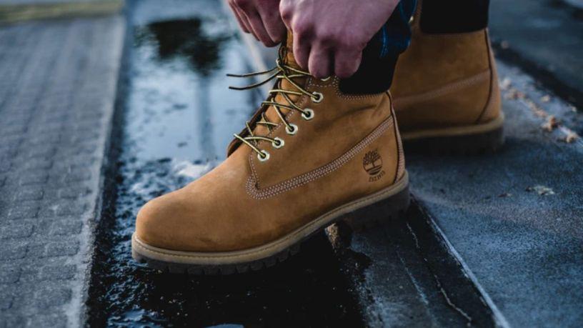 Timberland: las botas que buscan transformar el mundo