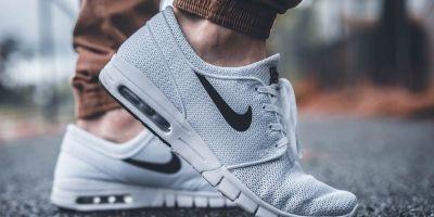 Descubre la historia tras Nike, la famosa firma deportiva