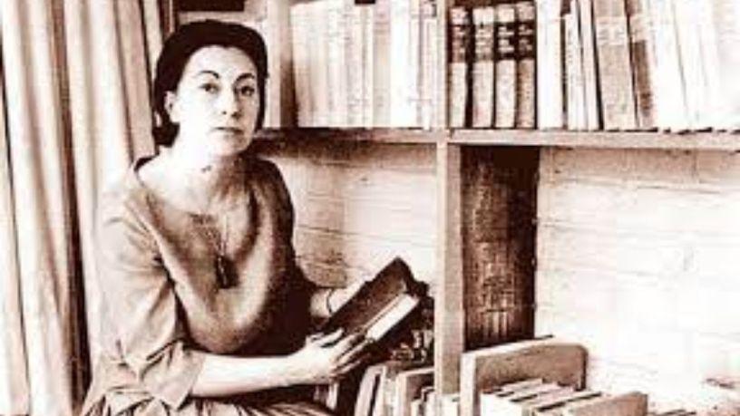 Rosario Castellanos: una mujer que alzó la voz por todas
