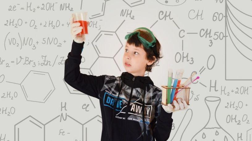 ¿Eres malo en Química? Mejora con estos consejos