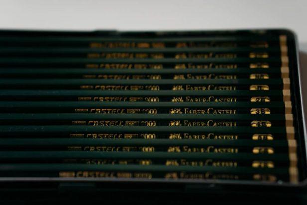 lápices Faber-Castel: claroshop