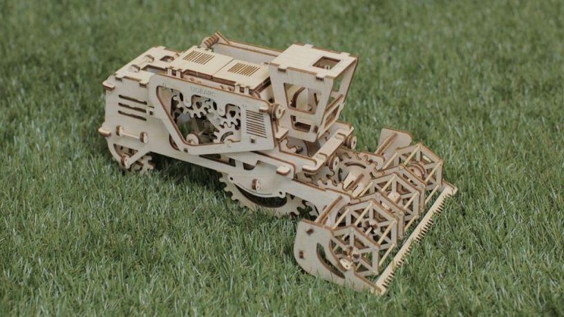 ¿Por qué armar rompecabezas 3D? Te contamos algunos beneficios