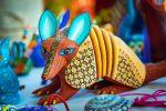 Alebrijes, conoce la historia de estos fascinantes y coloridos seres