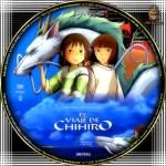 El Viaje de Chihiro está de cumpleaños, ¡felices 20 años!