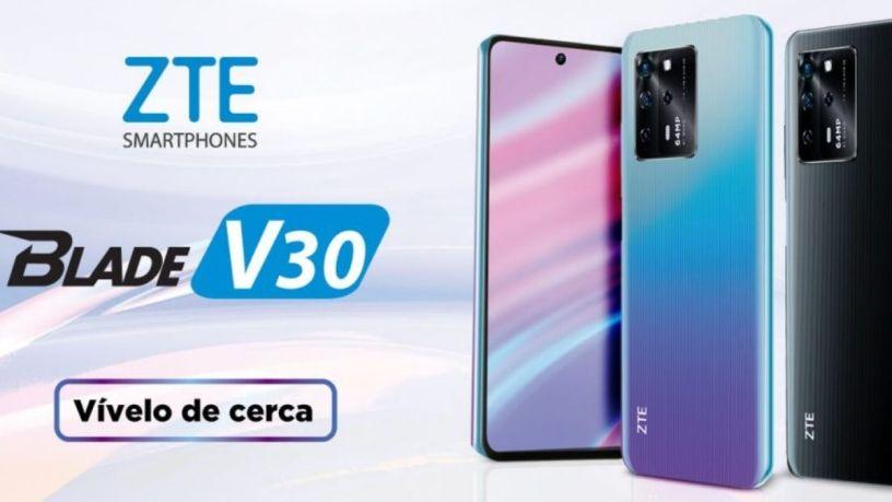 ZTE Blade V30: ¿Debes de comprarlo?
