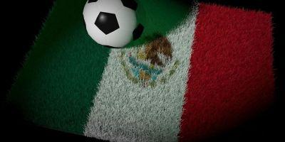 Los mejores jugadores de la selección mexicana
