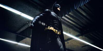 ¡Tenemos novedades de The Batman!
