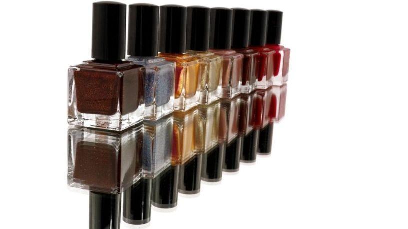 Colores de esmalte de uñas que serán tendencia en otoño