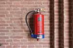 Que no te agarre de bajada, consigue un extintor para cualquier emergencia
