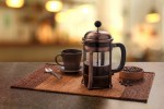 ¡Disfruta al máximo tu café con una prensa francesa!
