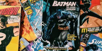 DC FanDome: Los anuncios más relevantes de la edición 2021