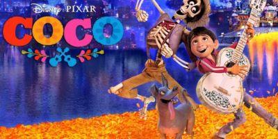 10 curiosidades de Coco, la película de Disney que cautivó a todos