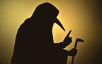 No te dejes engañar por Baba Yaga si no quieres morir devorado