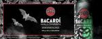 Para estas fechas: ¡Deléitate con el Bacardí Halloween!